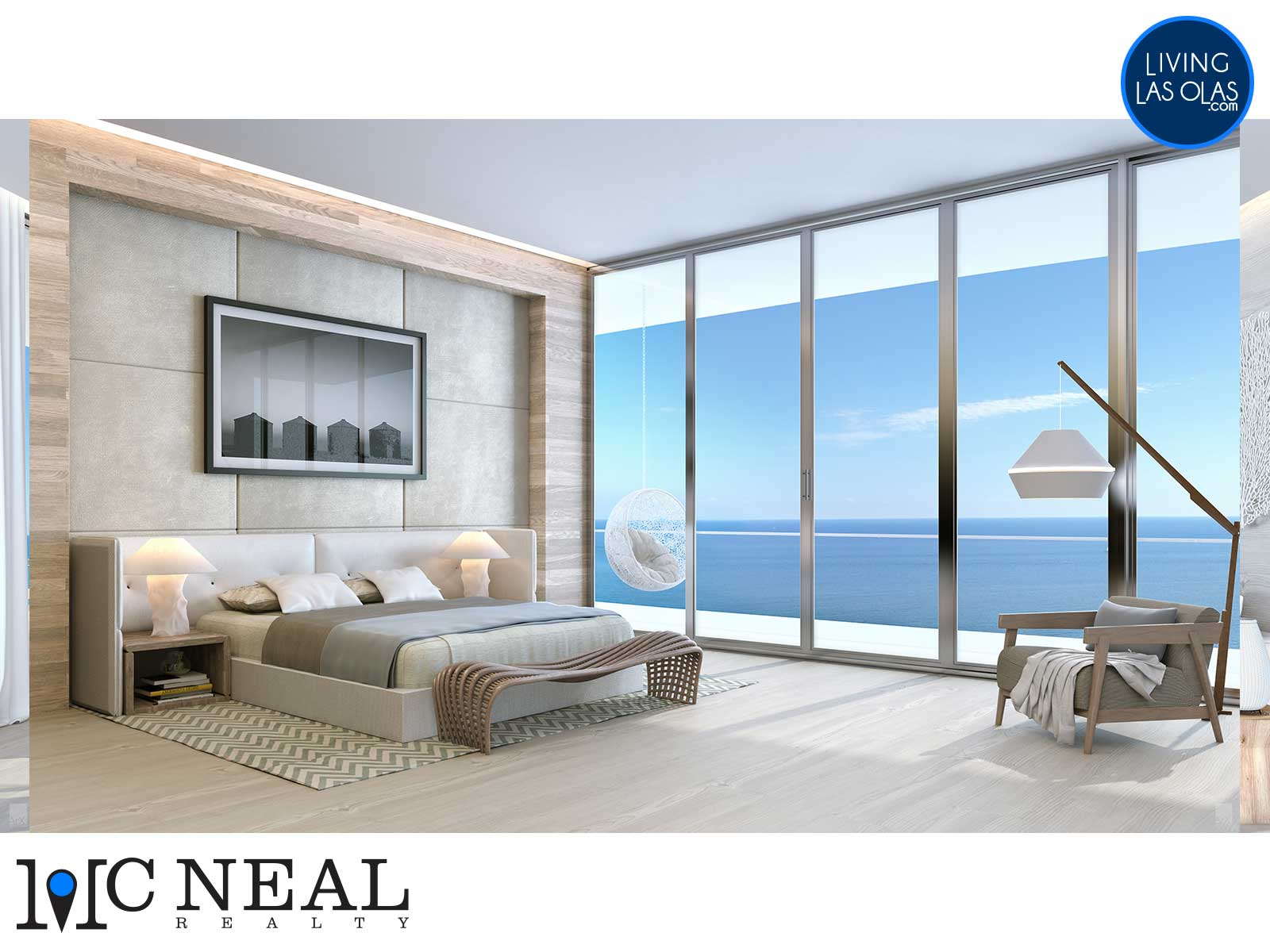 Auberge Beach Residences Images 18