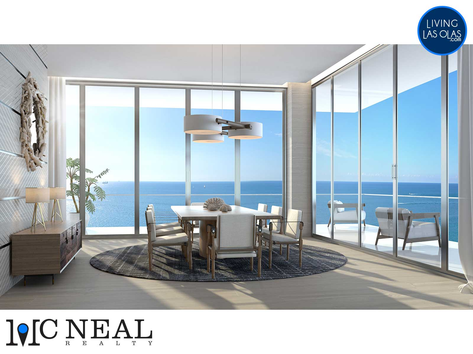 Auberge Beach Residences Images 19