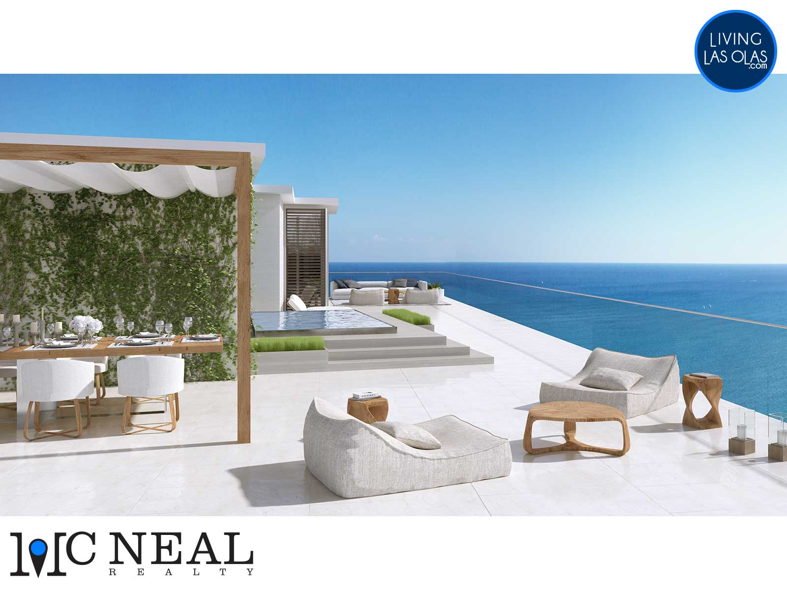 Auberge Beach Residences Images 20