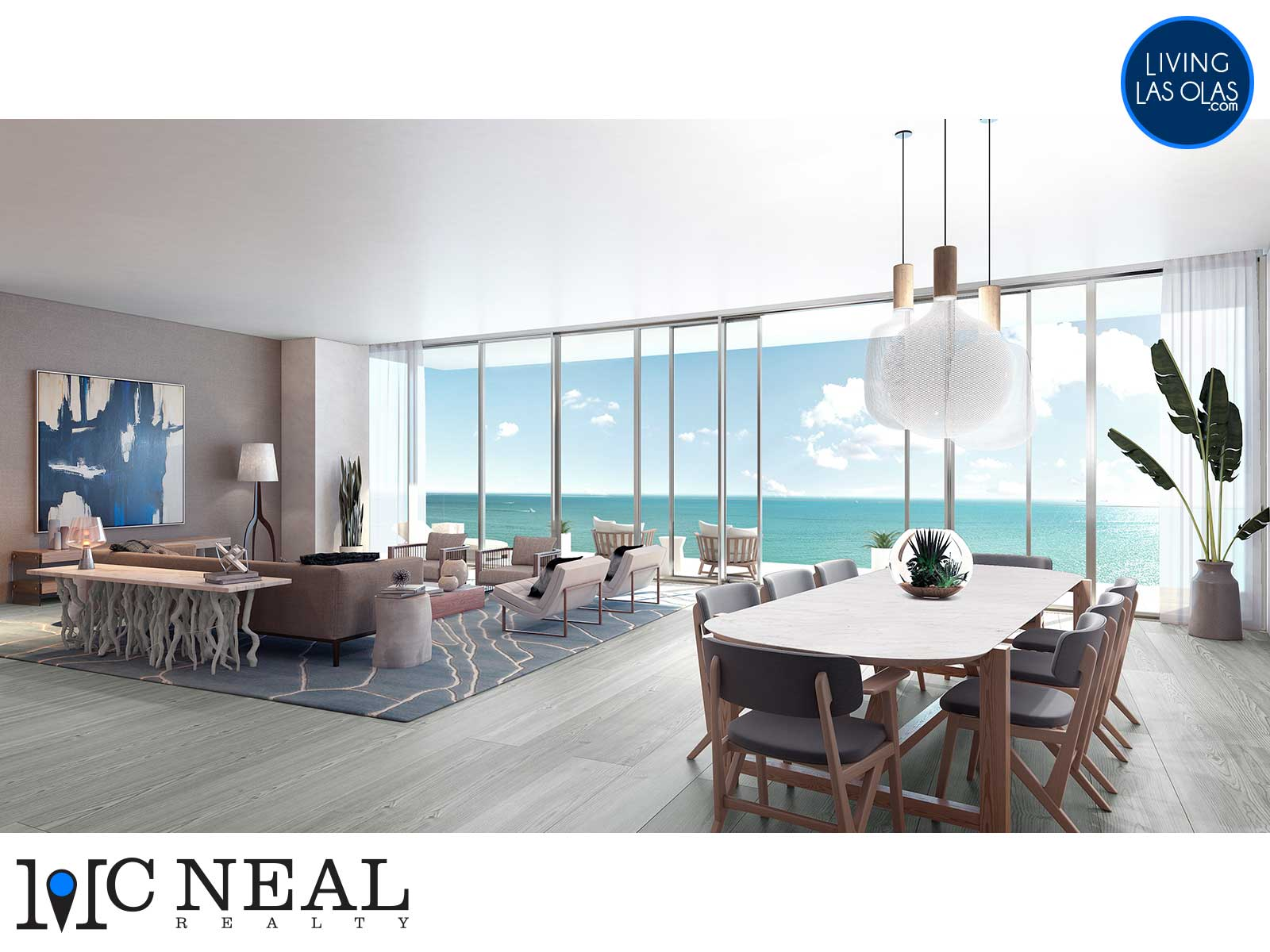 Auberge Beach Residences Images 21