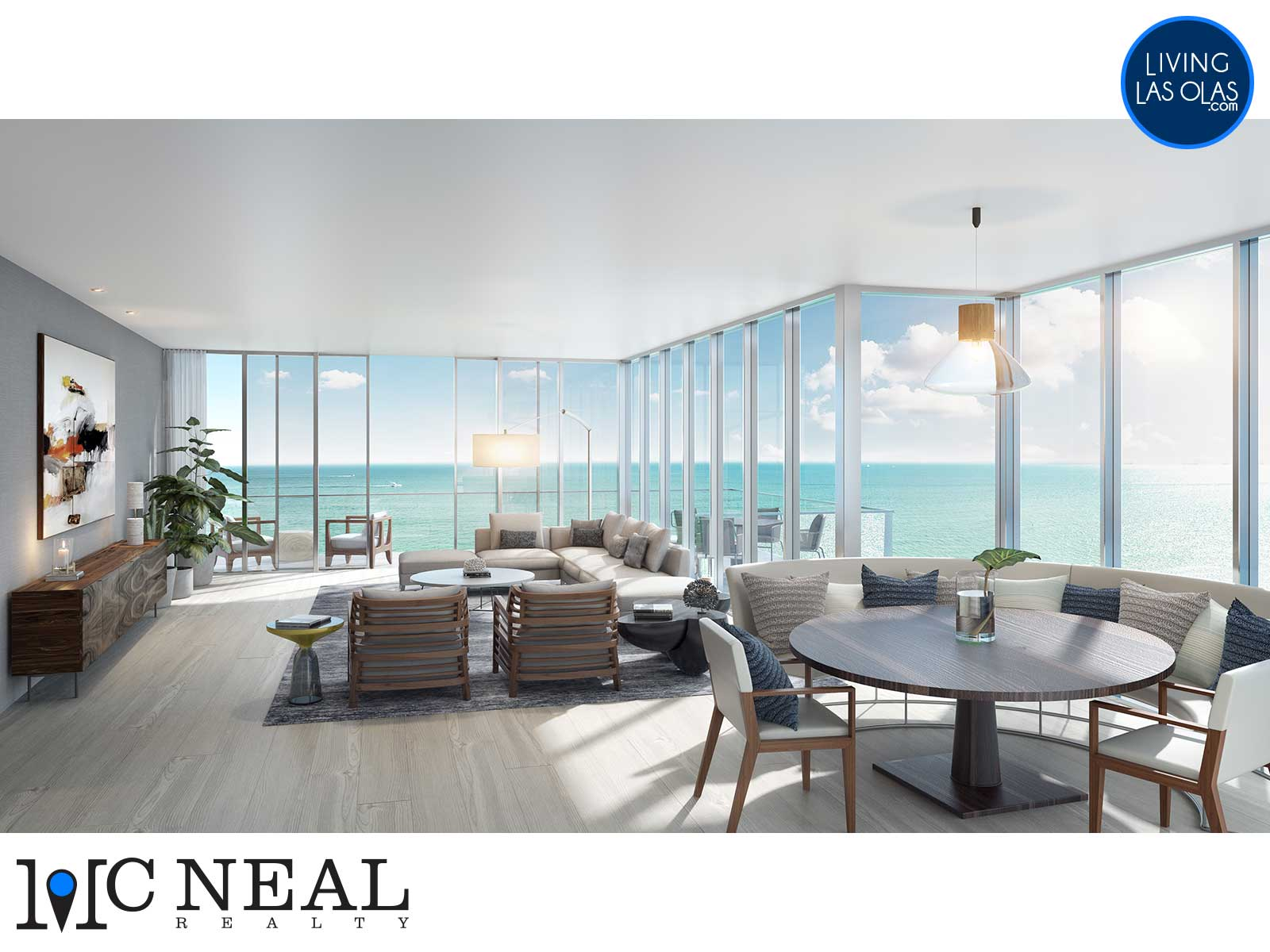 Auberge Beach Residences Images 22