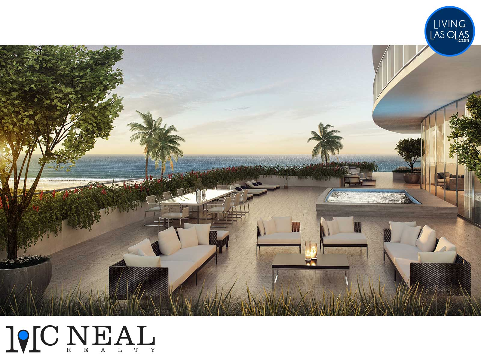 Auberge Beach Residences Images 23