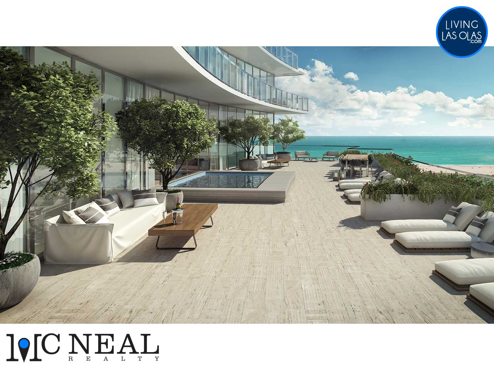 Auberge Beach Residences Images 24