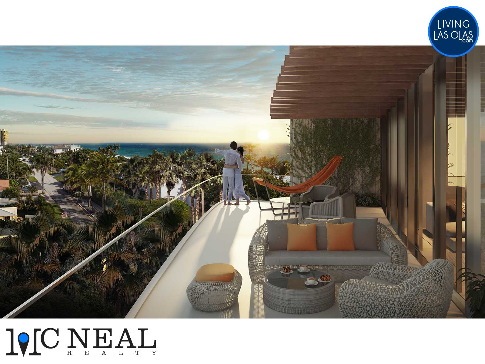 Auberge Beach Residences Images 25
