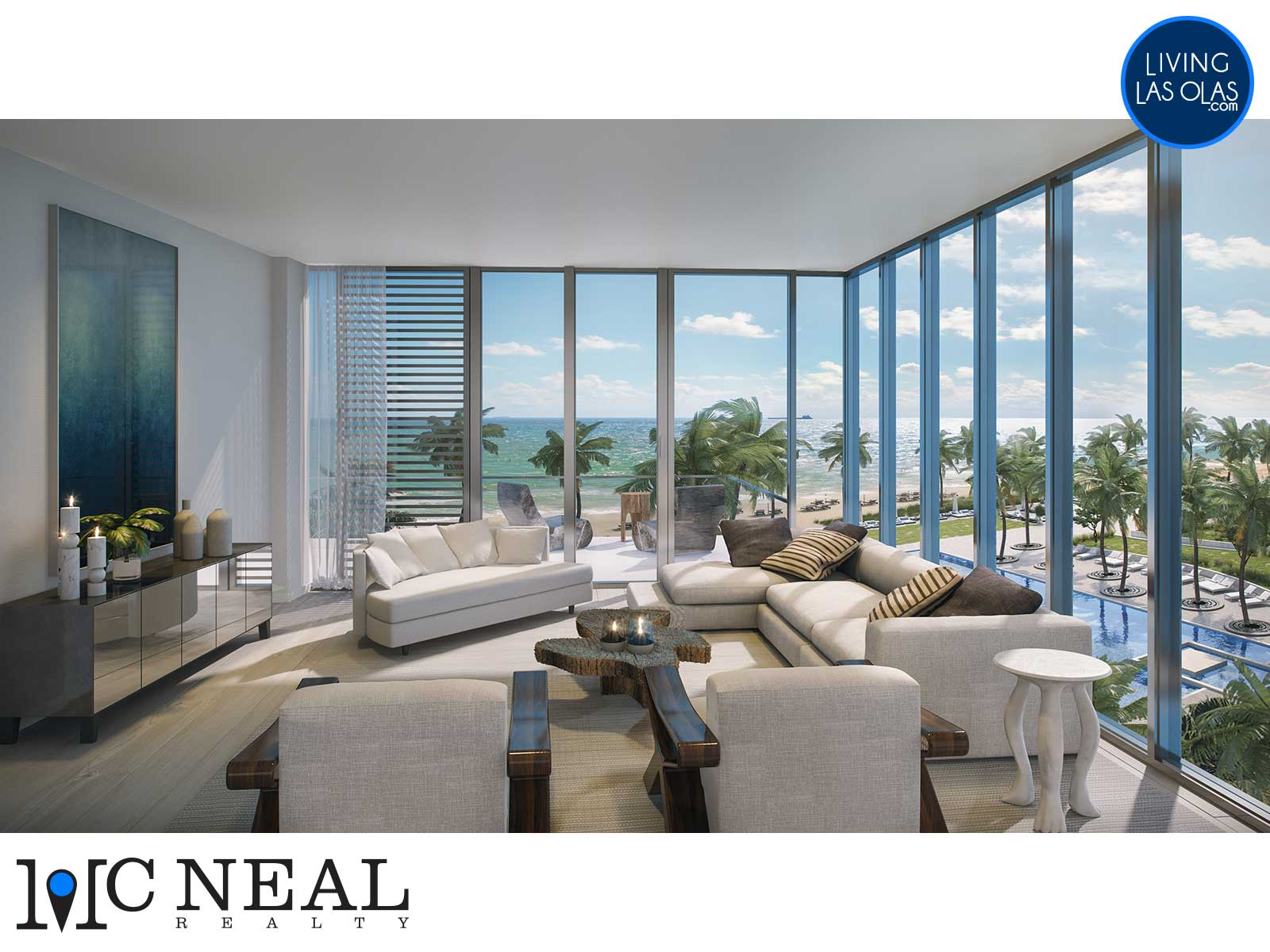 Auberge Beach Residences Images 26