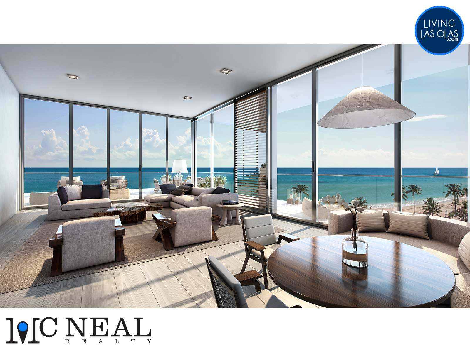 Auberge Beach Residences Images 28