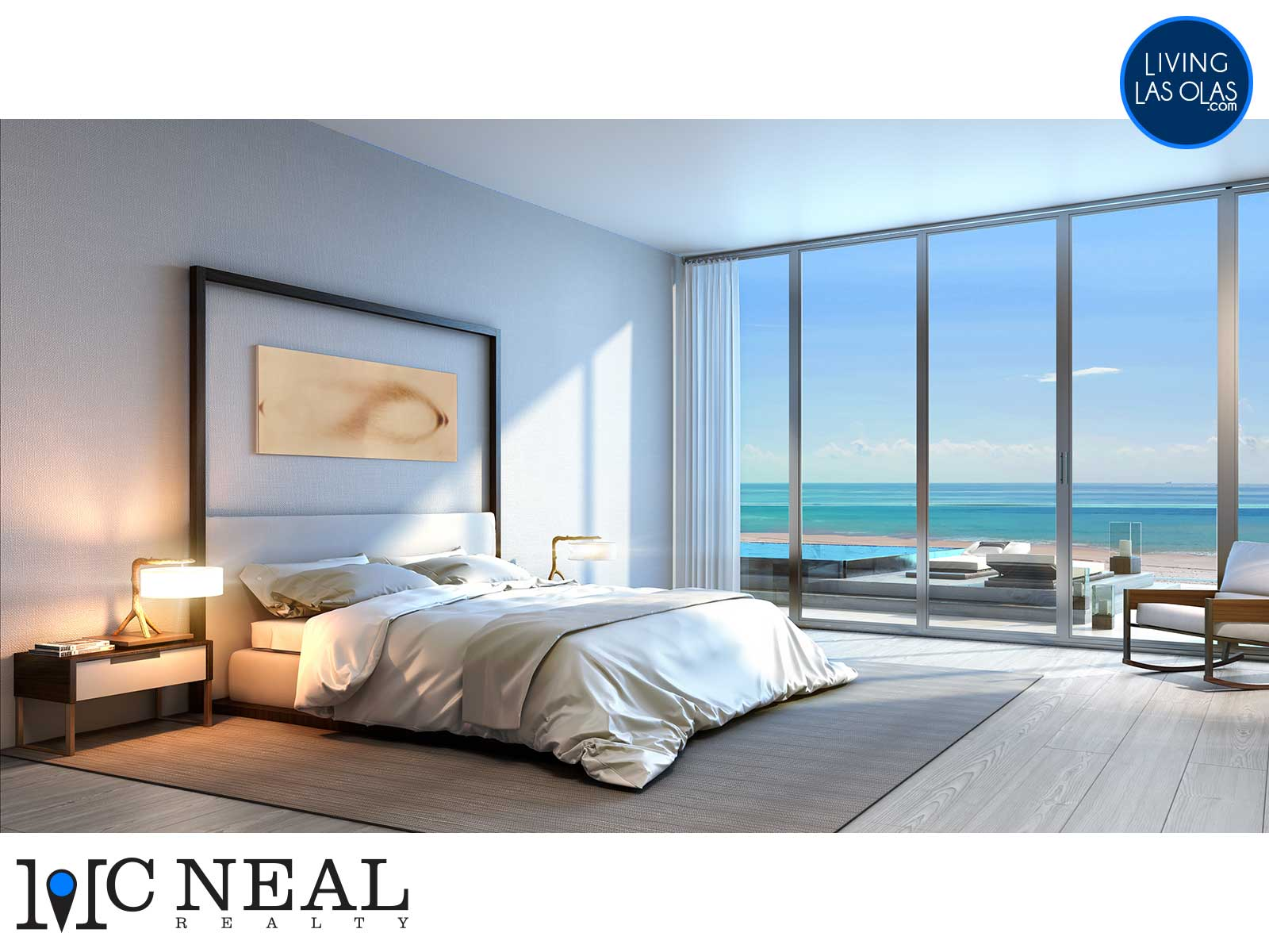 Auberge Beach Residences Images 29