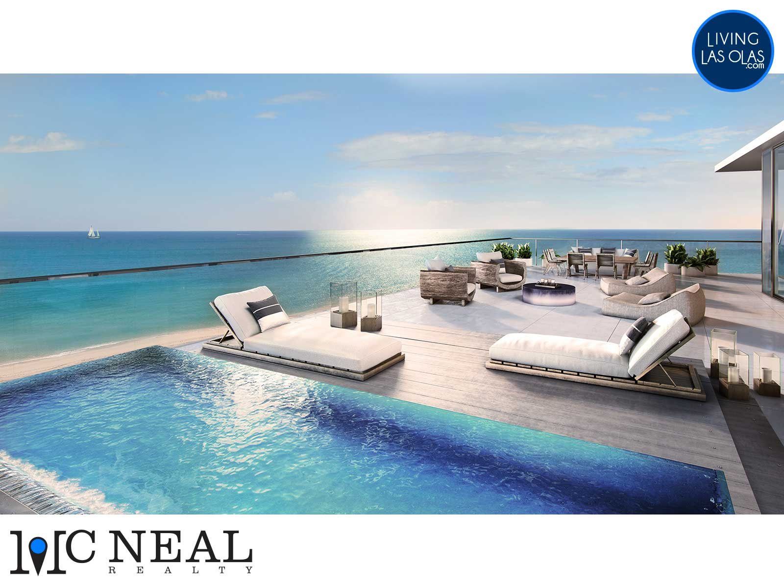 Auberge Beach Residences Images 30