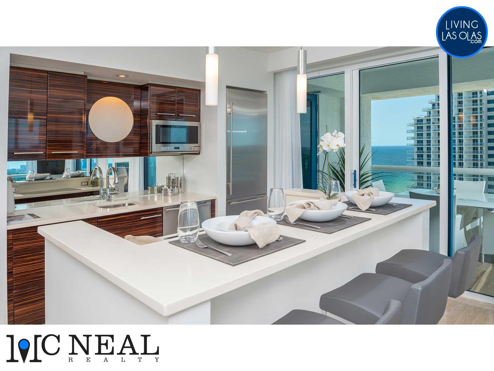 Conrad Ocean Residences Condos Images 10