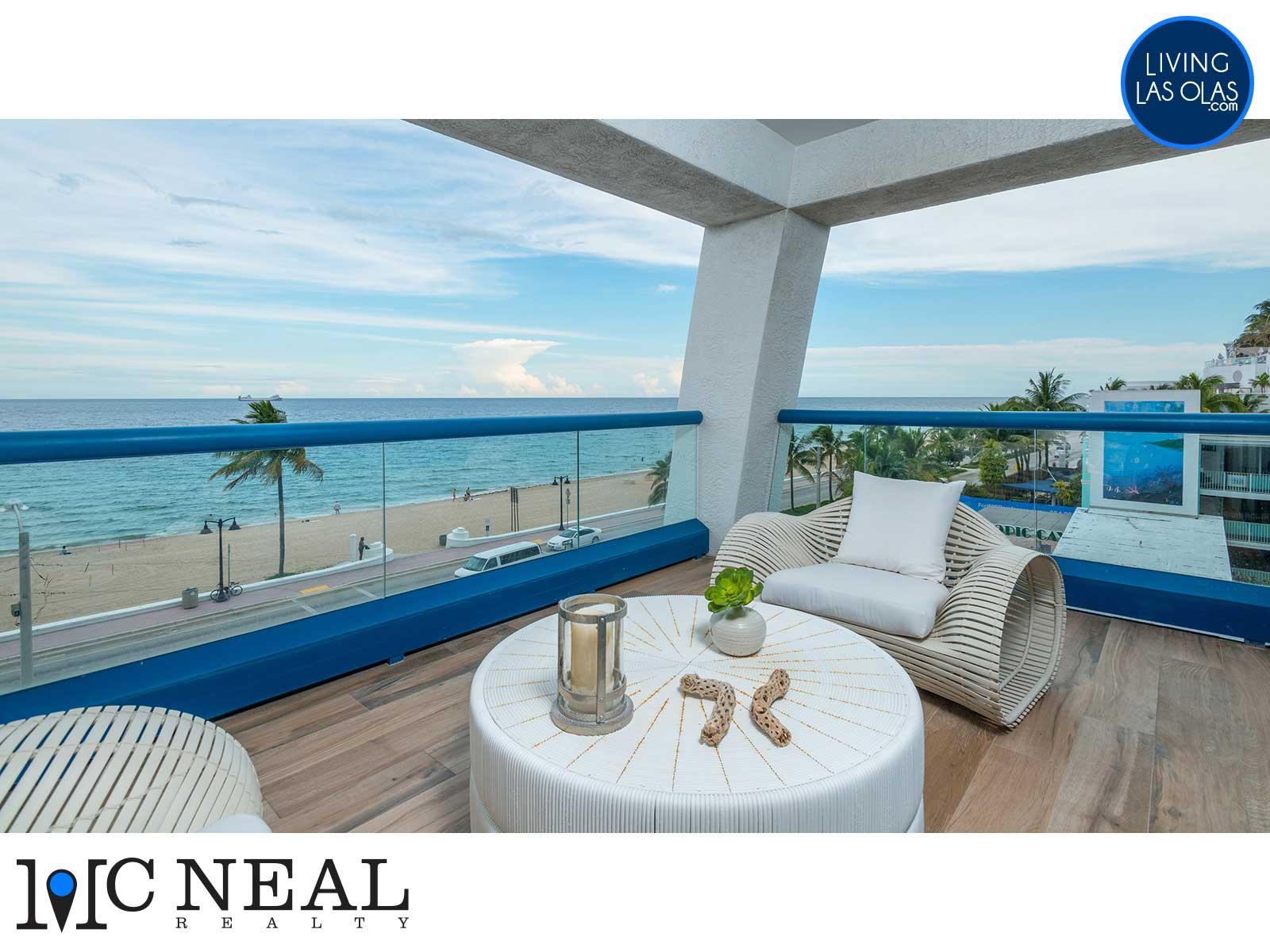 Conrad Ocean Residences Condos Images 11