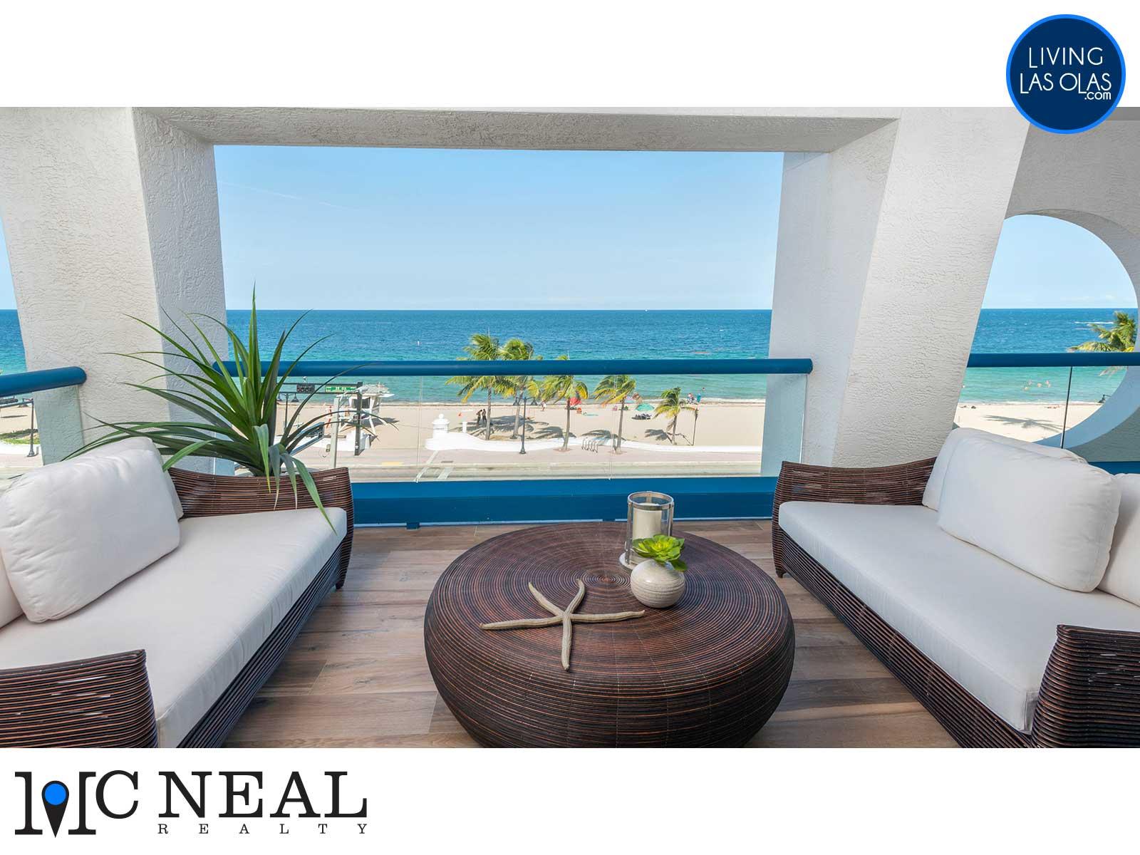 Conrad Ocean Residences Condos Images 12