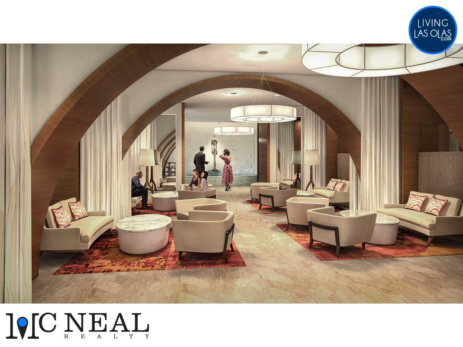 Conrad Ocean Residences Condos Renders 10