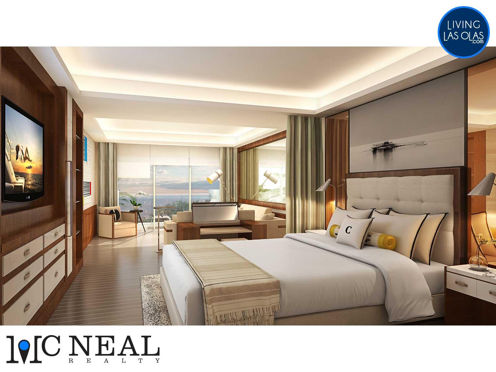 Conrad Ocean Residences Condos Renders 11