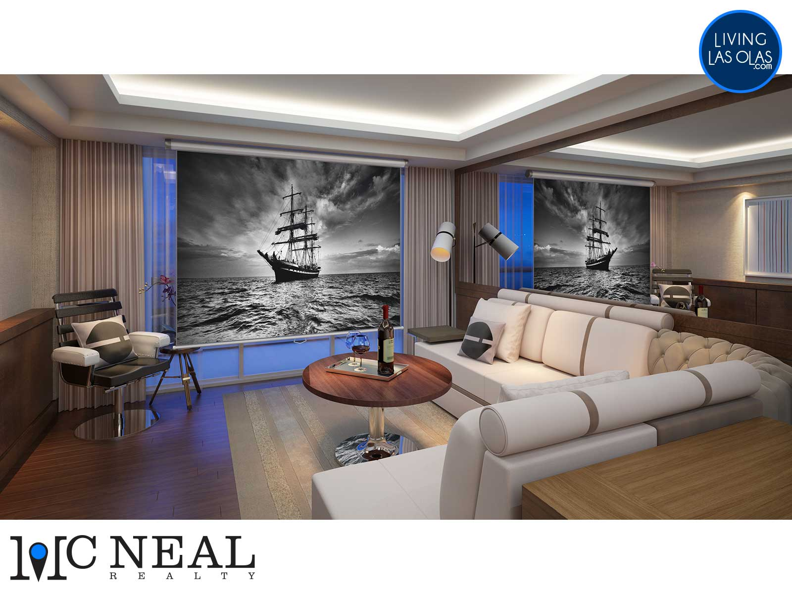 Conrad Ocean Residences Condos Renders 12