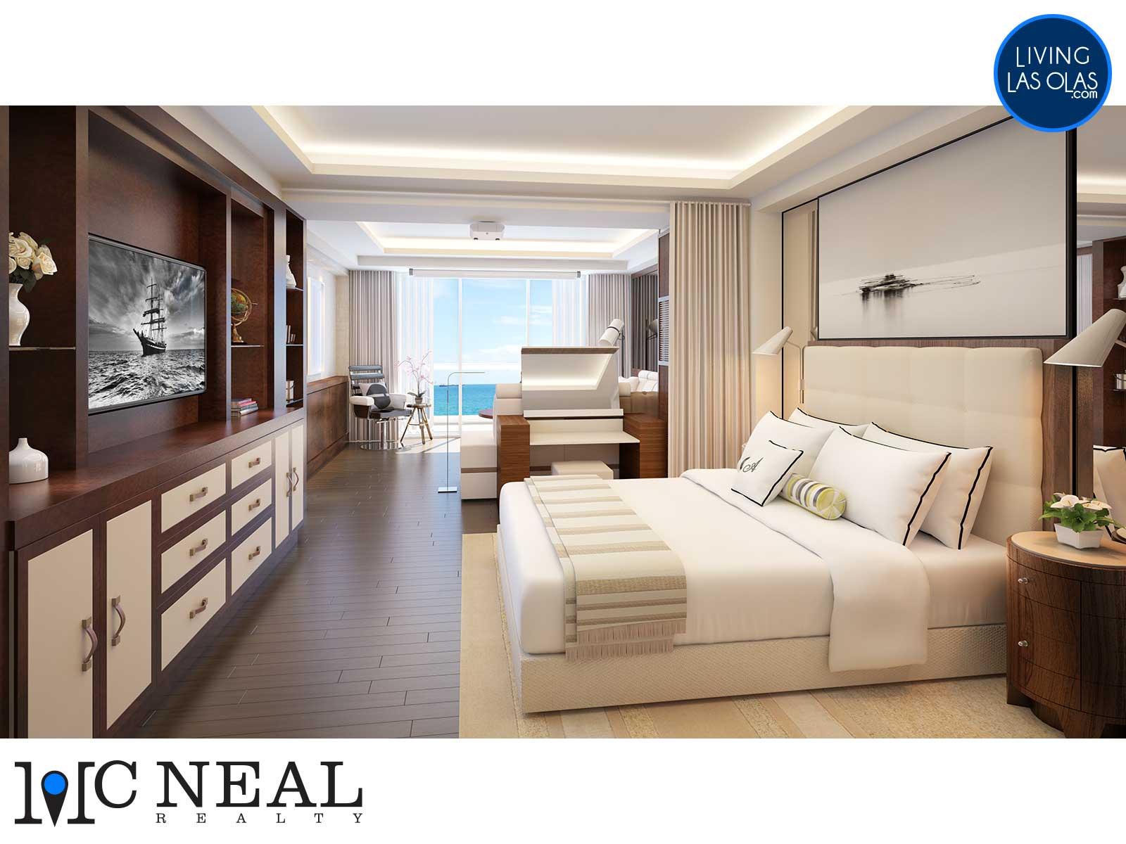 Conrad Ocean Residences Condos Renders 13