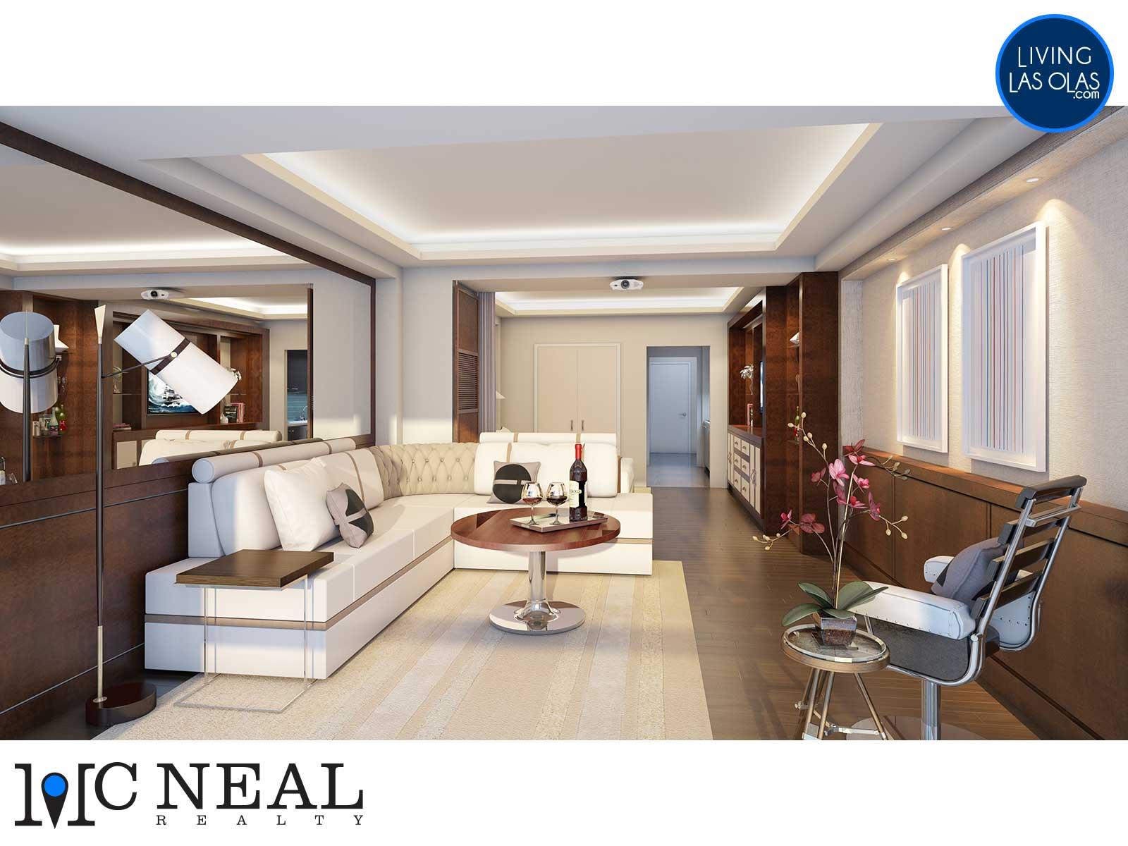 Conrad Ocean Residences Condos Renders 15