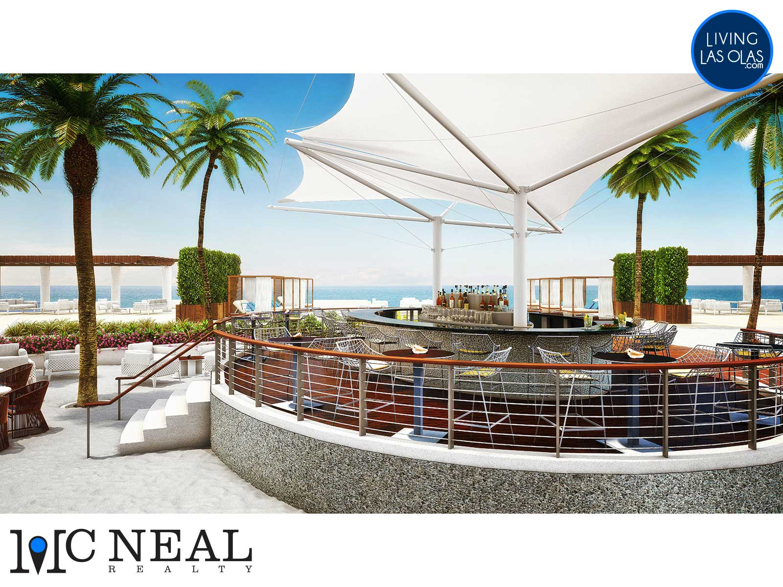 Conrad Ocean Residences Condos Renders 16