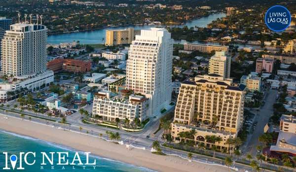 Conrad Ocean Residences Condos