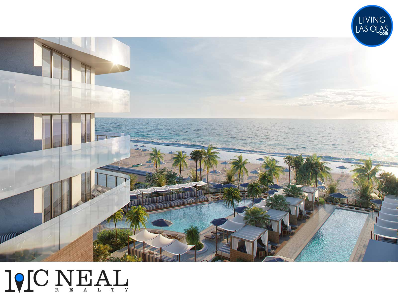 Four Season Residences Hotel Fort Lauderdale Beach Image 11