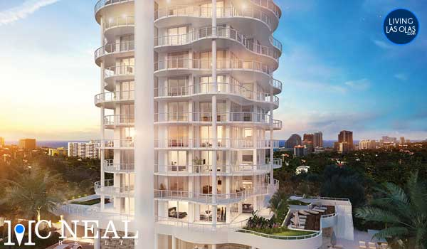 The Wave On Bayshore Condos