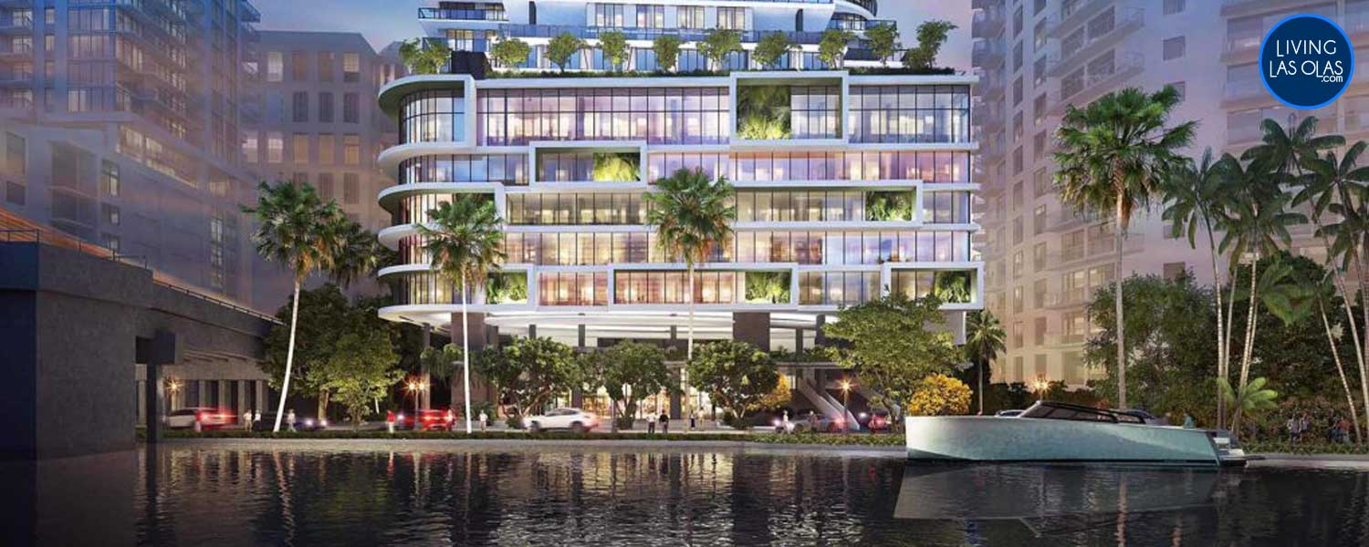 Riverwalk Residences of Las Olas Hero