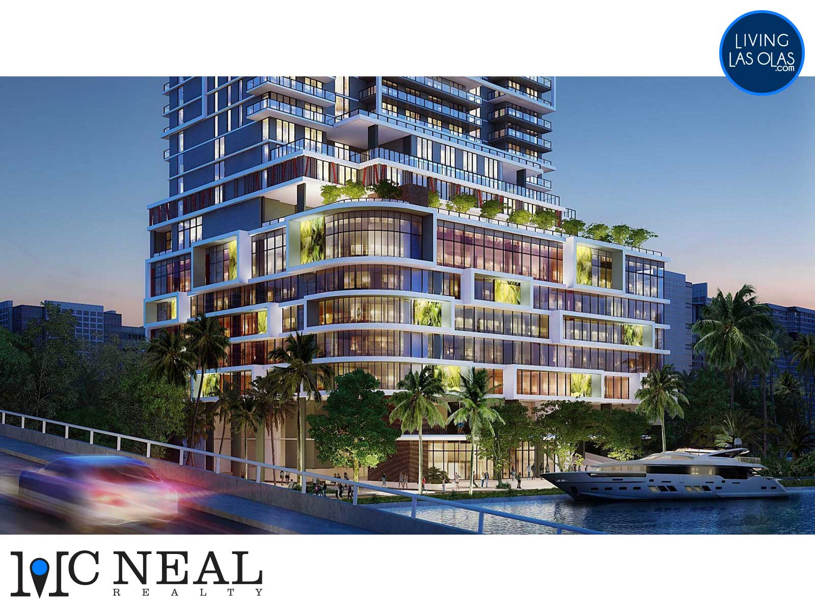 Riverwalk Residences of Las Olas Images 01