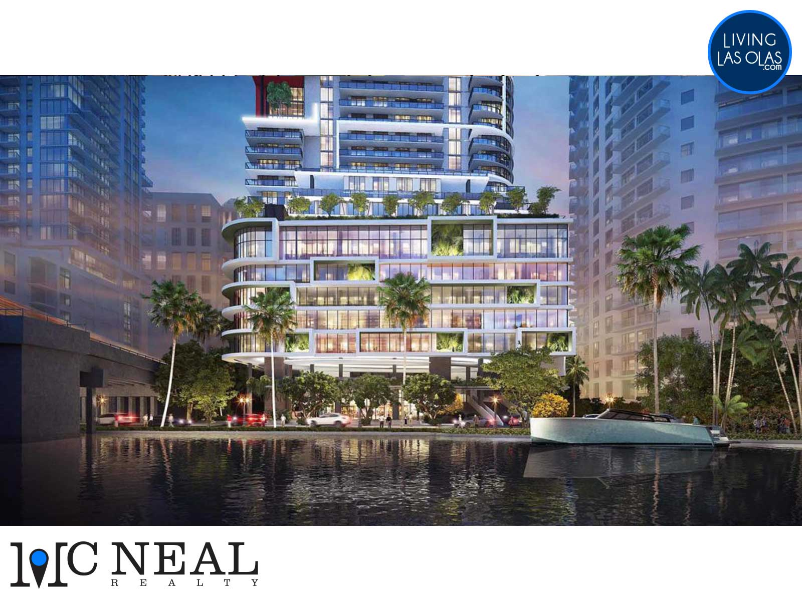 Riverwalk Residences of Las Olas Images 03