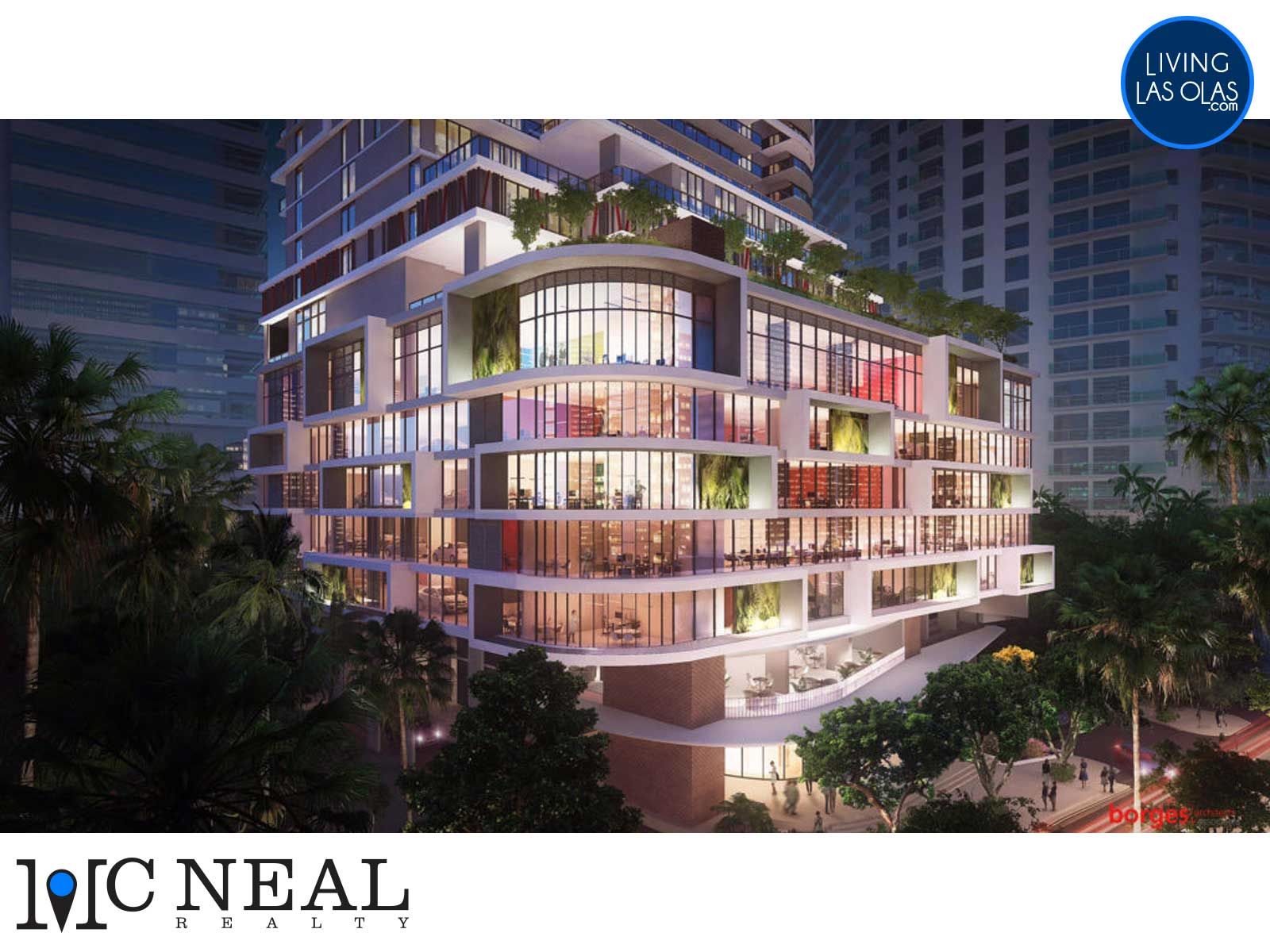 Riverwalk Residences of Las Olas Images 04