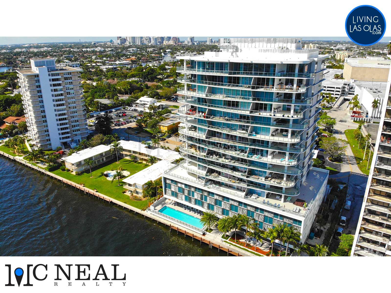 AquaBlu Fort Lauderdale Condos 01