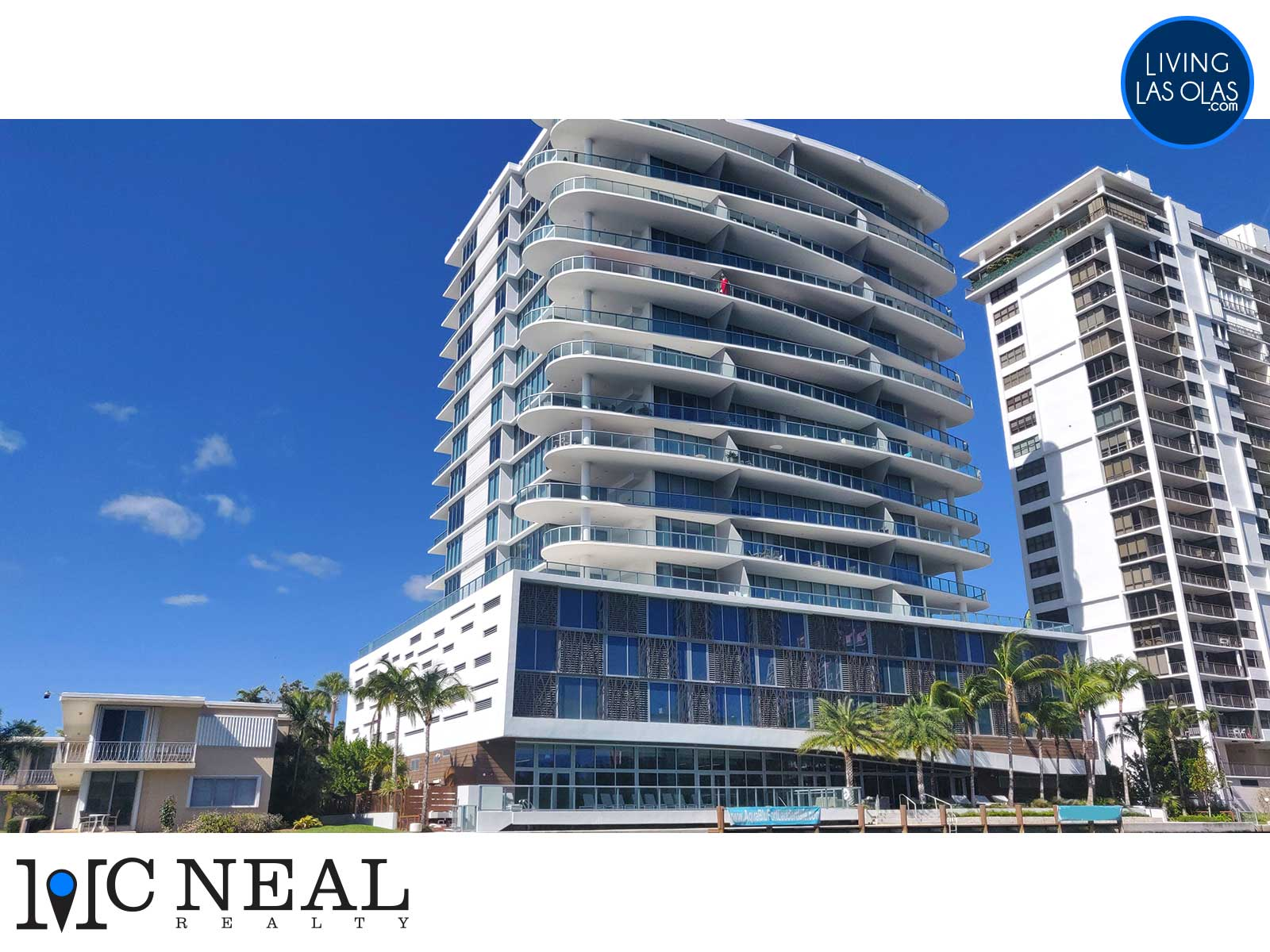 AquaBlu Fort Lauderdale Condos 06