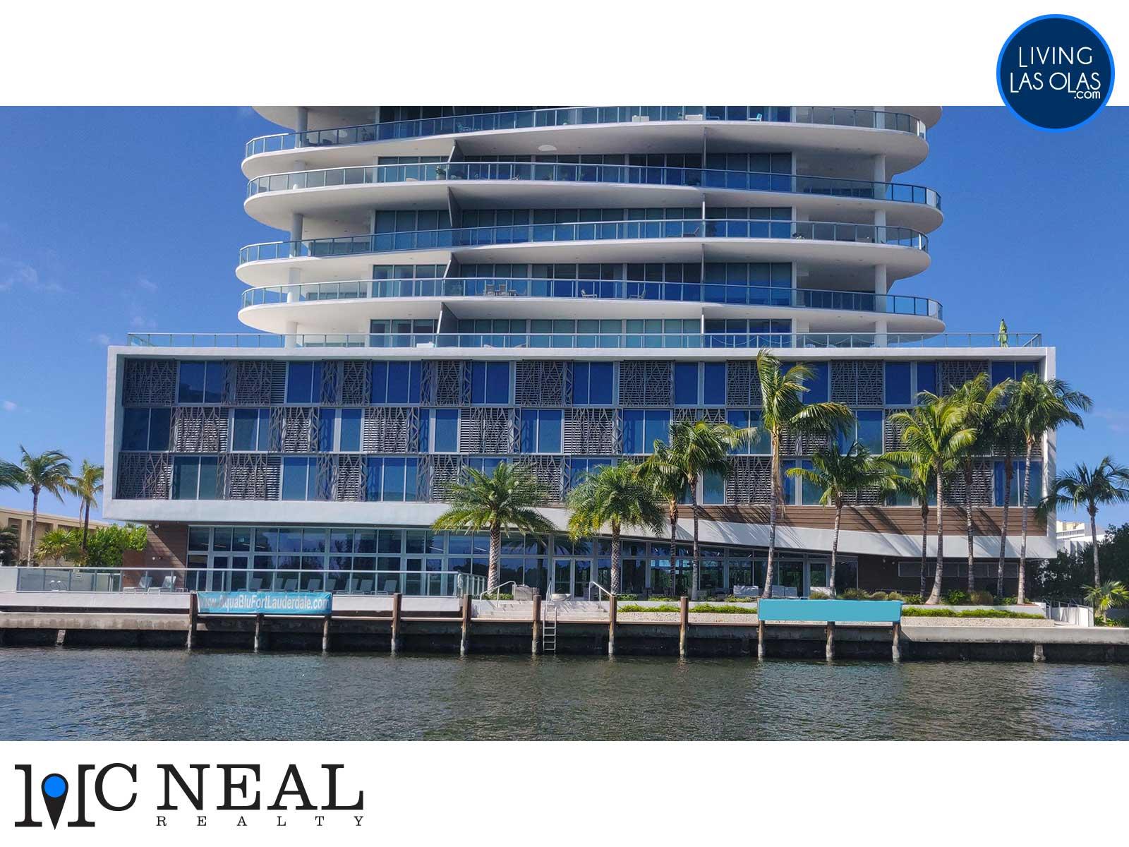 AquaBlu Fort Lauderdale Condos 07