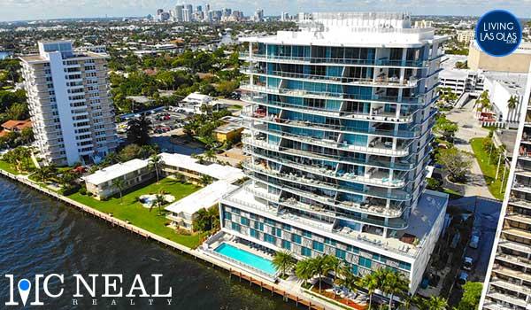 AquaBlu Fort Lauderdale Condos