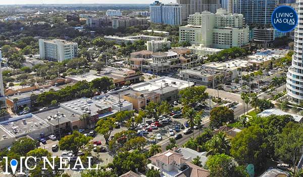 Beverly Heights Fort Lauderdale Neighborhood Las Olas Blvd
