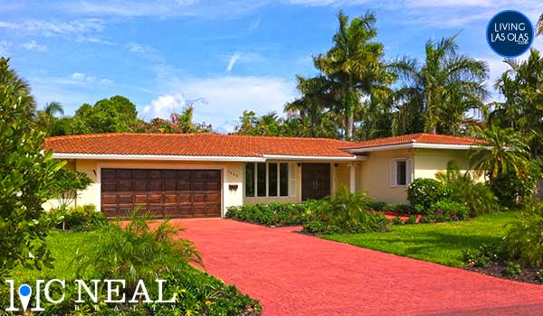 Coral Ridge Neighborhood Fort Lauderdale Styles