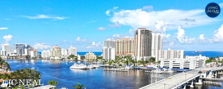 Jackson Tower Condos Ft Lauderdale Hero