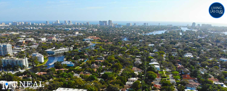 Las Olas By The River Condos Fort Lauderdale Hero