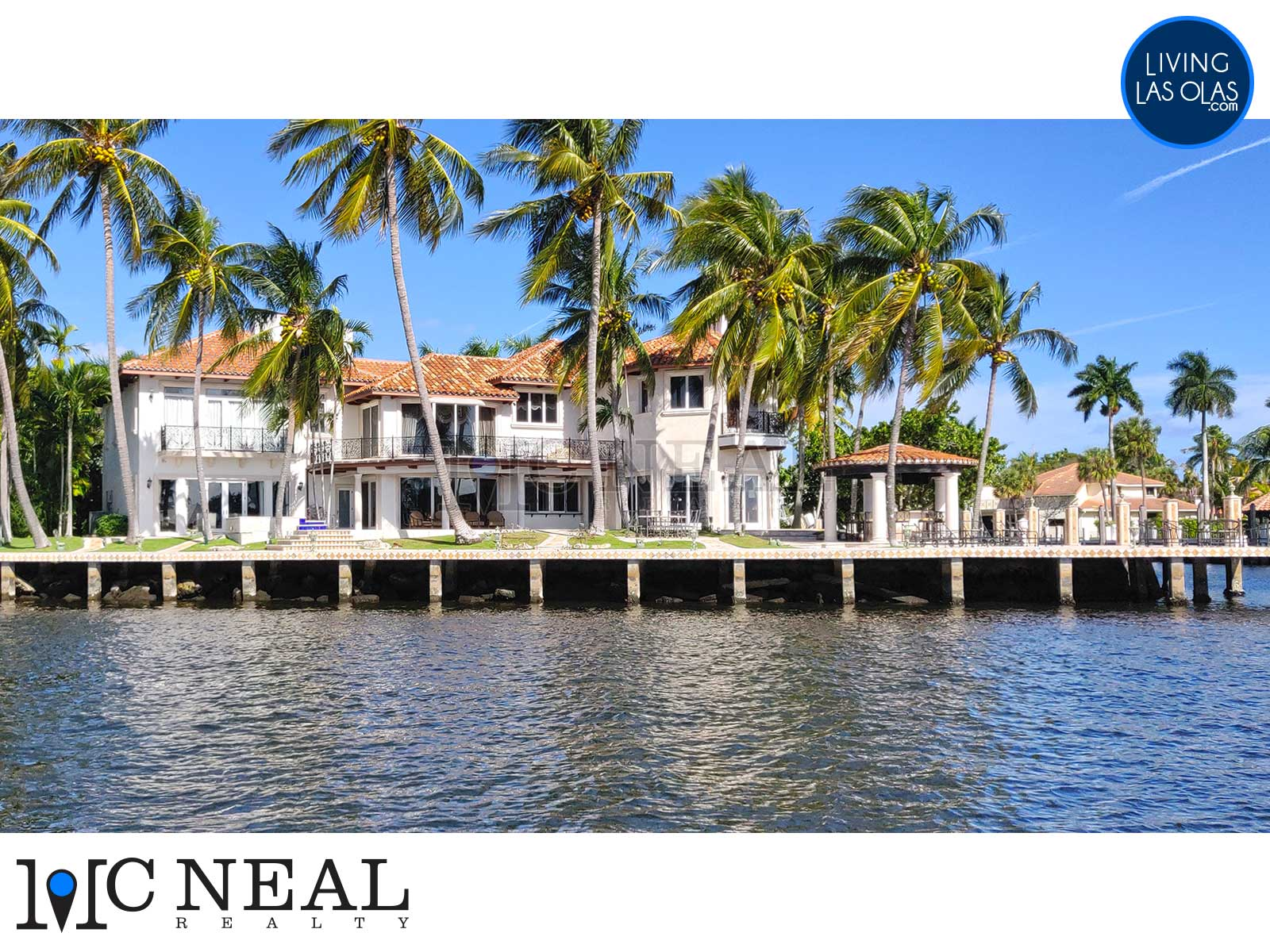Las Olas Isles Homes Real Estate 06