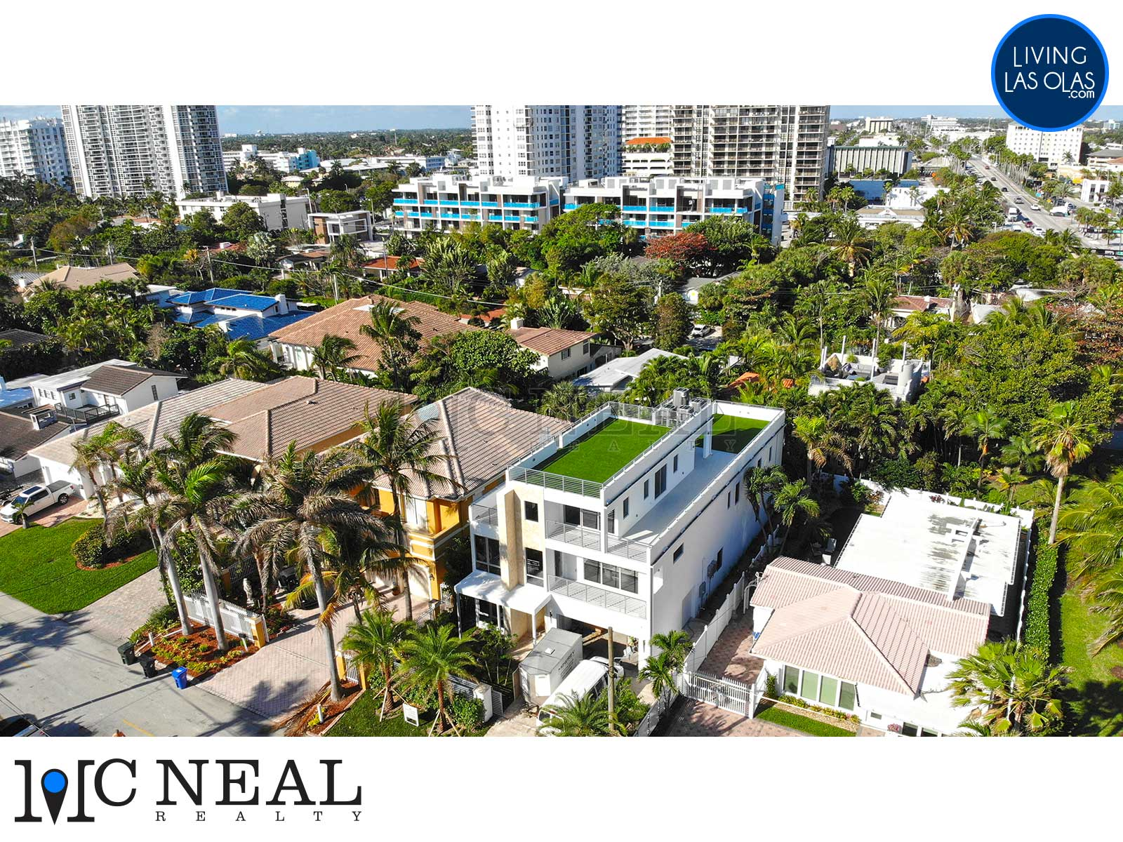 Lauderdale Beach Homes Real Estate 08