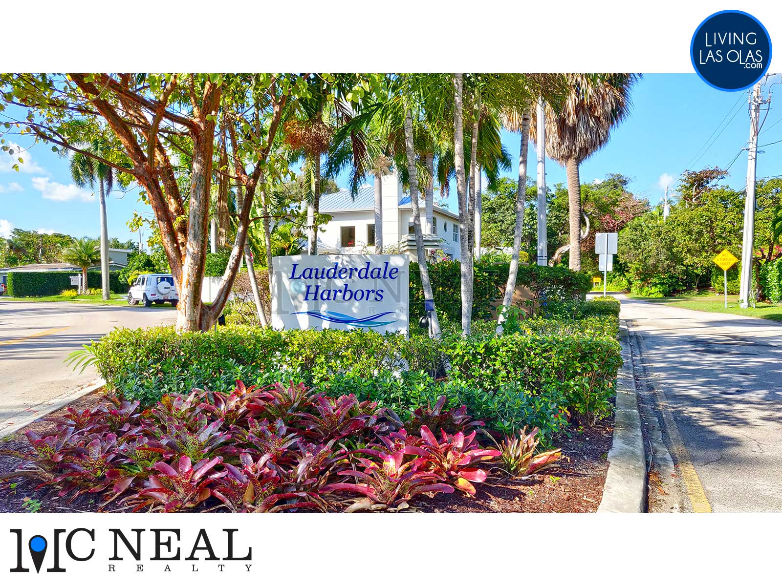 Lauderdale Harbours Homes Real Estate 01