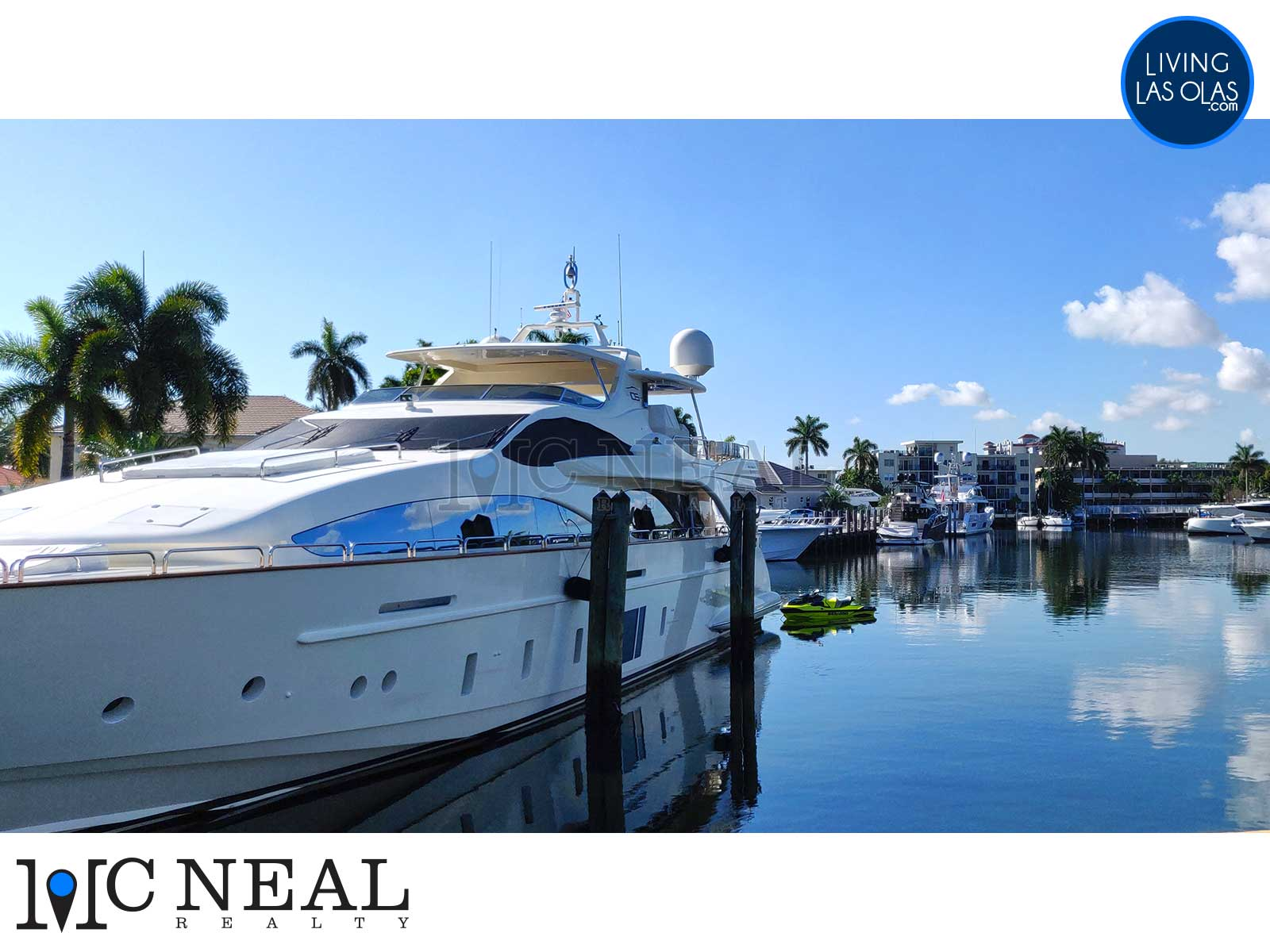 Lauderdale Harbours Homes Real Estate 07