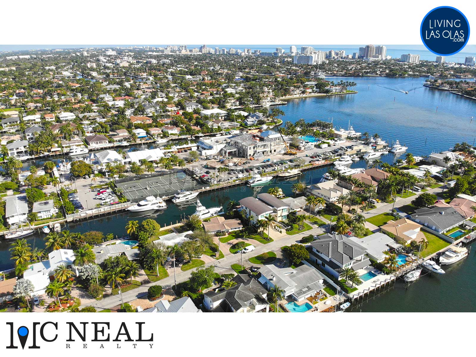 Lauderdale Harbours Homes Real Estate 11