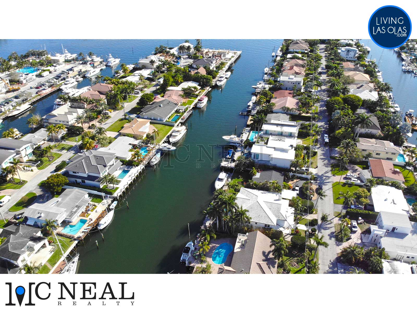 Lauderdale Harbours Homes Real Estate 14