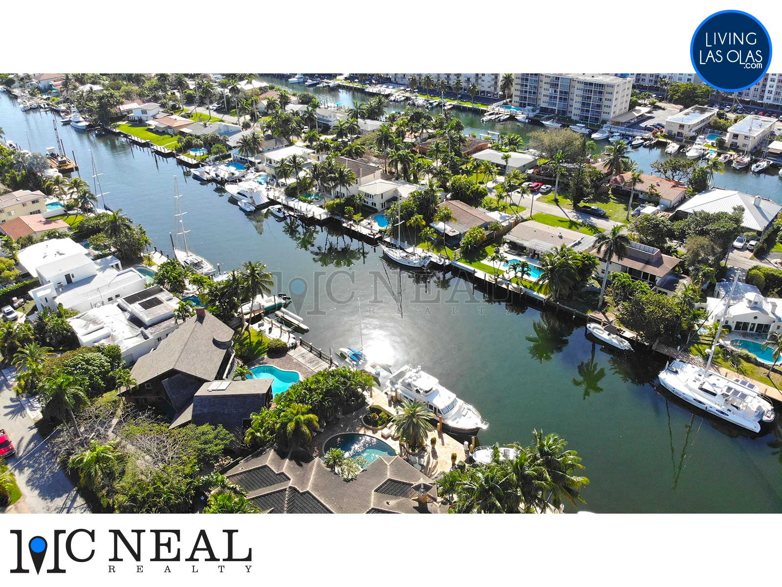 Lauderdale Harbours Homes Real Estate 15