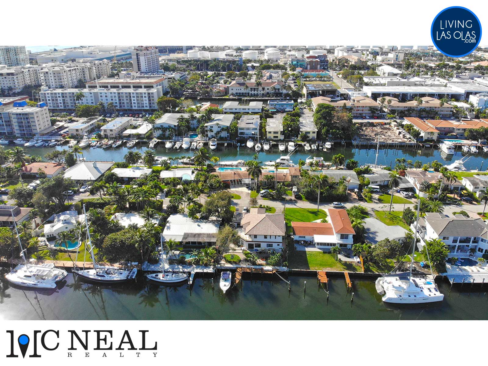 Lauderdale Harbours Homes Real Estate 16