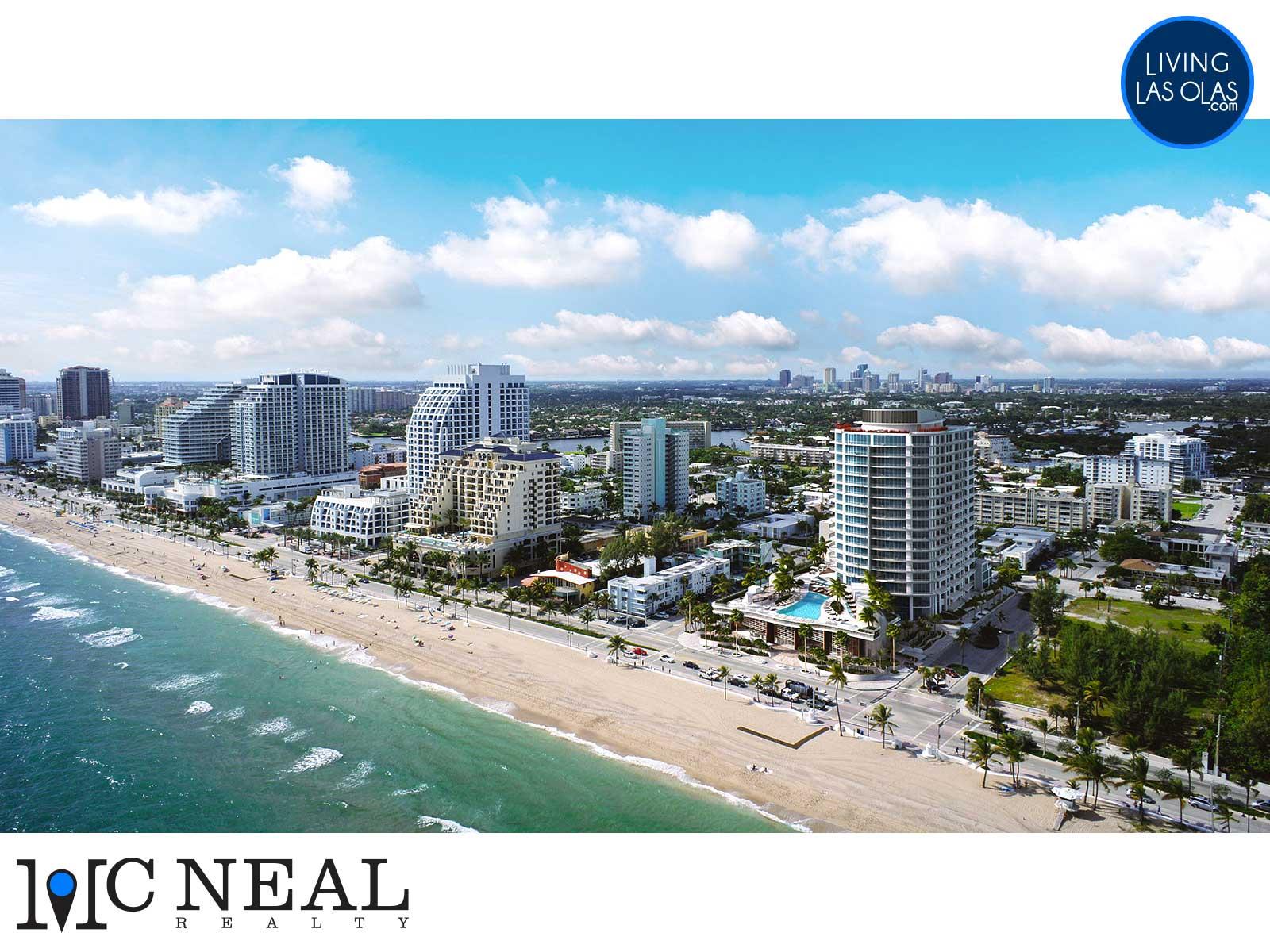 Paramount Fort Lauderdale Beach Condos Images 01
