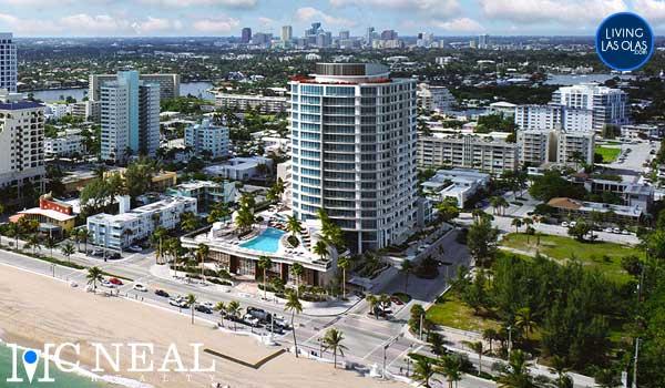 Paramount Fort Lauderdale Beach Condos
