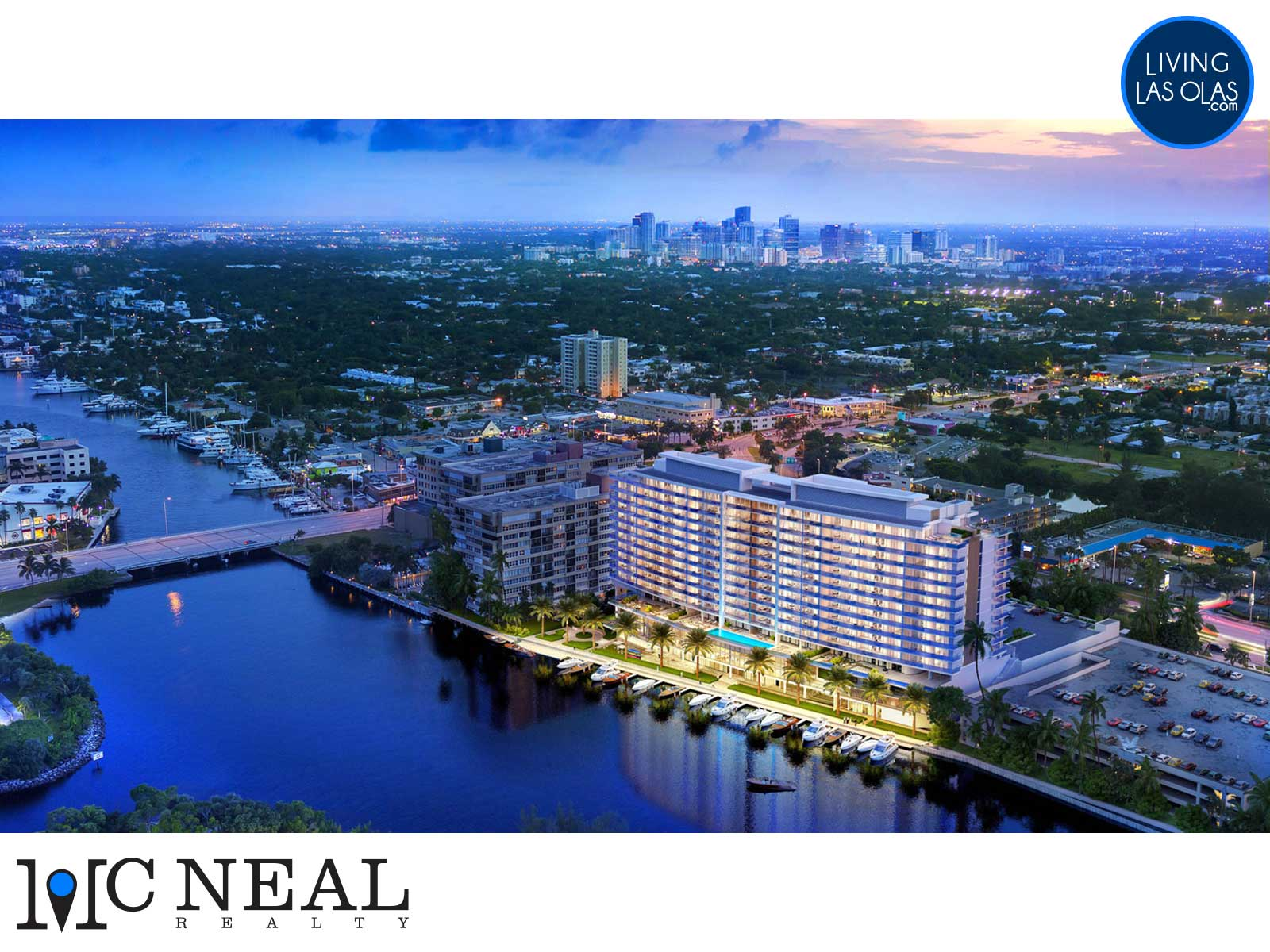 Riva Condos Fort Lauderdale Images 22