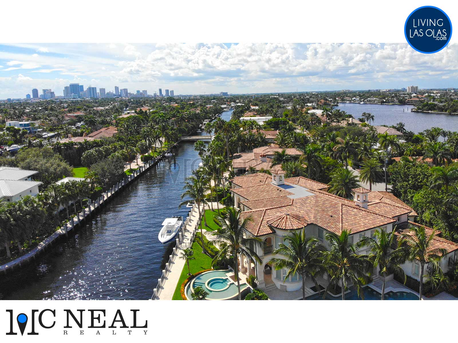 Seven Isles Homes Real Estate Las Olas Isles 07