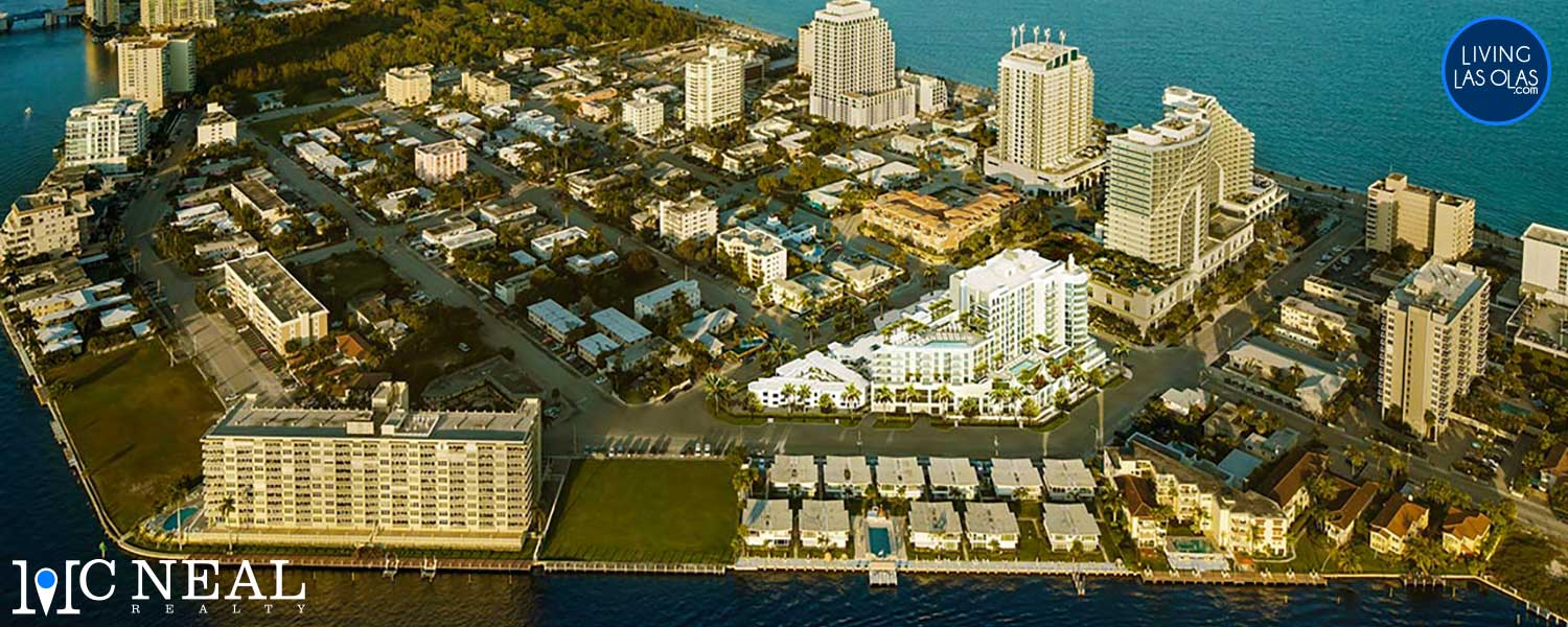 Tiffany House Condos Fort Lauderdale Hero