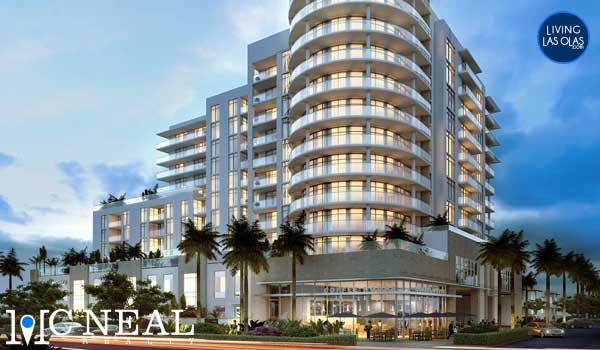 Tiffany House Condos Fort Lauderdale